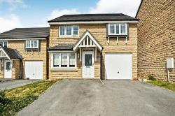 Detached House For Sale  Keighley West Yorkshire BD22