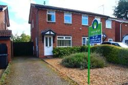 Semi Detached House To Let Broughton Kettering Northamptonshire NN14