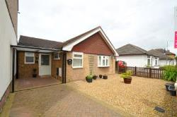 Detached Bungalow For Sale  Kettering Northamptonshire NN16