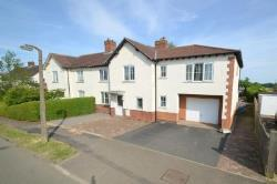 Semi Detached House For Sale Broughton Kettering Northamptonshire NN14