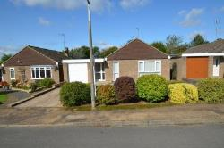 Detached Bungalow To Let Geddington Kettering Northamptonshire NN14