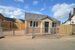 Detached Bungalow To Let  Corby Northamptonshire NN17