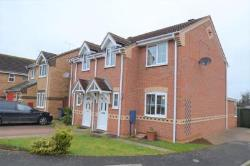 Semi Detached House To Let Raunds Wellingborough Northamptonshire NN9