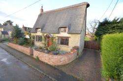 Detached House For Sale Sudborough Kettering Northamptonshire NN14