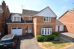Detached House To Let  Kettering Northamptonshire NN15