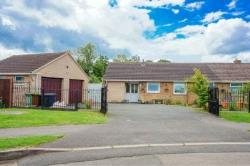Semi - Detached Bungalow For Sale  Kettering Northamptonshire NN14