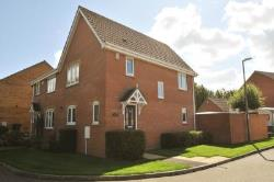 Semi Detached House For Sale Mangotsfield Bristol Gloucestershire BS16