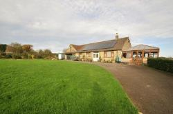 Detached Bungalow For Sale Downhead Shepton Mallet Somerset BA4