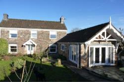 Detached House For Sale West Harptree Bristol Somerset BS40