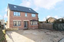 Detached House For Sale Kimberley Nottingham Nottinghamshire NG16