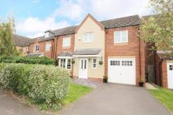 Detached House For Sale Watnall Nottingham Nottinghamshire NG16