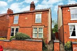 Semi Detached House For Sale Nottingham Nottinghamshire Nottinghamshire NG16