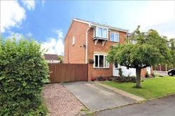 Detached House For Sale Nottingham Nottinghamshire Nottinghamshire NG16