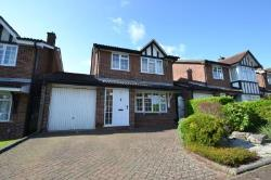 Detached House To Let Moulton Northampton Northamptonshire NN3