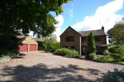Detached House For Sale Maidwell Northampton Northamptonshire NN6
