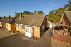 Semi - Detached Bungalow For Sale Spring Park Northampton Northamptonshire NN2