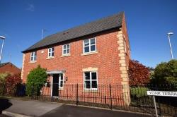 Terraced House For Sale Warsop Mansfield Derbyshire NG20