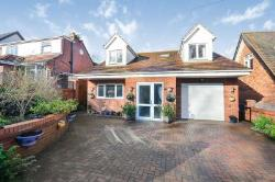 Detached House For Sale  Ravenshead Nottinghamshire NG15