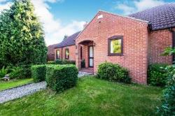 Detached Bungalow For Sale  Kneesall Nottinghamshire NG22