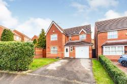 Detached House For Sale  Huthwaite Nottinghamshire NG17