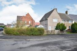 Semi Detached House For Sale Clipstone Village Mansfield Nottinghamshire NG21