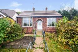 Detached Bungalow For Sale  Mansfield Woodhouse Nottinghamshire NG19