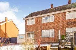 Semi Detached House For Sale  Pleasley Nottinghamshire NG19