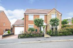 Detached House For Sale  New Houghton Nottinghamshire NG19