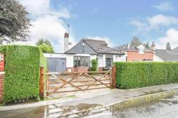 Detached Bungalow For Sale  Kirkby-in-Ashfield Nottinghamshire NG17