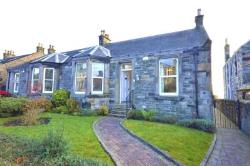 Semi - Detached Bungalow For Sale  Kirkcaldy Fife KY1