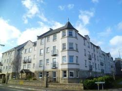 Flat For Sale  1 Halley's Court Fife KY1