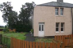 Semi Detached House To Let Carstairs Lanark Lanarkshire ML11