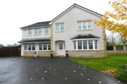 Detached House For Sale  Lanark Lanarkshire ML11