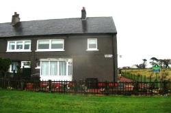 Terraced House To Let Cleghorn Lanark Lanarkshire ML11