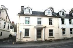Flat To Let  Lanark Lanarkshire ML11