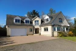 Detached House For Sale Ravenstruther Lanark Lanarkshire ML11