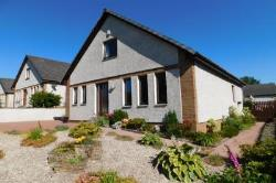 Detached House For Sale Carstairs Junction Lanark Lanarkshire ML11