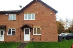 Semi Detached House To Let Cippenham Slough Berkshire SL1