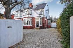 Semi Detached House For Sale  Leeds West Yorkshire LS15