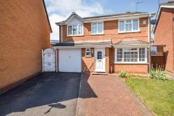 Detached House For Sale Leicester Leicestershire Leicestershire LE4