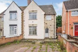 Semi Detached House For Sale Leicester Leicestershire Leicestershire LE3
