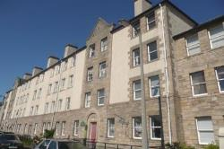 Flat To Let  Edinburgh Midlothian EH8
