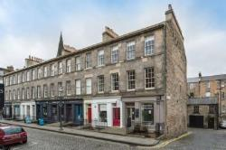 Flat To Let  Edinburgh Midlothian EH3