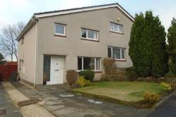 Semi Detached House To Let  Balerno Midlothian EH14