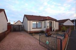 Detached Bungalow For Sale Methil Leven Fife KY8