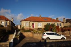 Semi - Detached Bungalow For Sale Lundin Links Leven Fife KY8