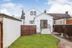 Semi Detached House For Sale Windygates Leven Fife KY8