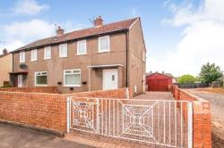 Semi Detached House For Sale Methil Leven Fife KY8
