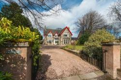 Detached House For Sale  Leven Fife KY8