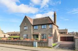 Detached House For Sale Methil Leven Fife KY8
